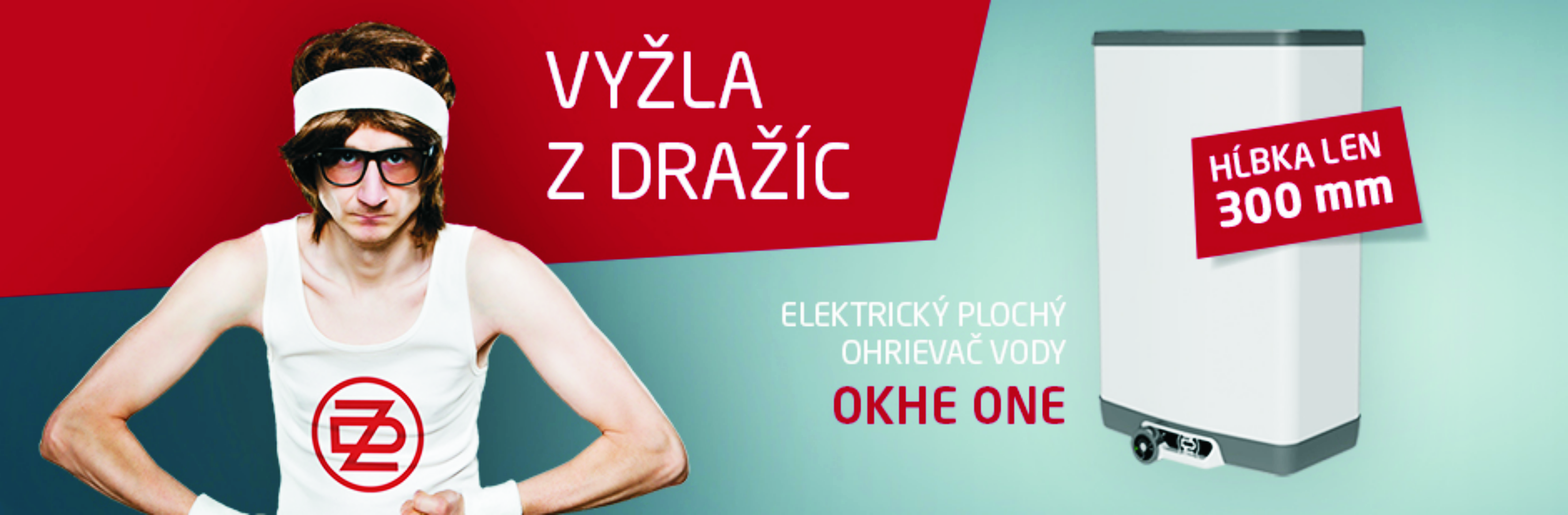 DRAŽICE OKHE ONE